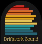 Driftwork Sound Logo